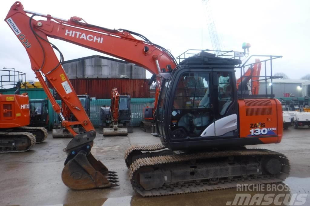 Hitachi ZX 130 LC N-6