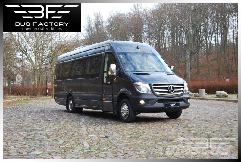 Mercedes-Benz Sprinter 519 XXL Vip 23+1 !!