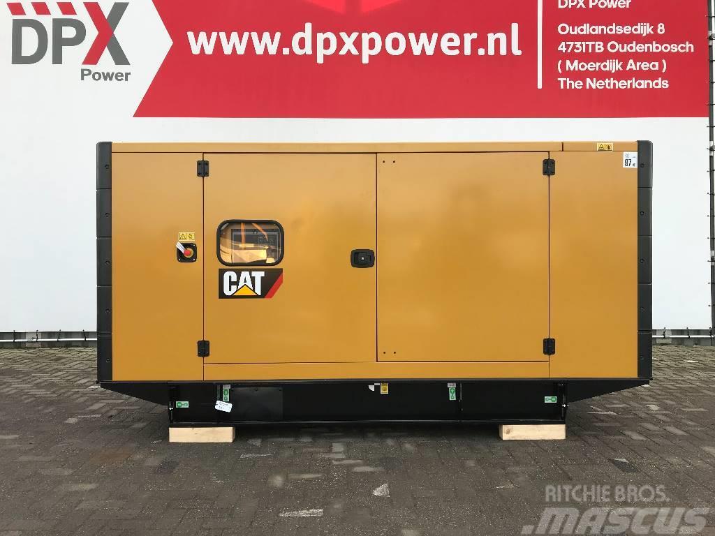 Caterpillar DE220E0 Generator - DPX-18018