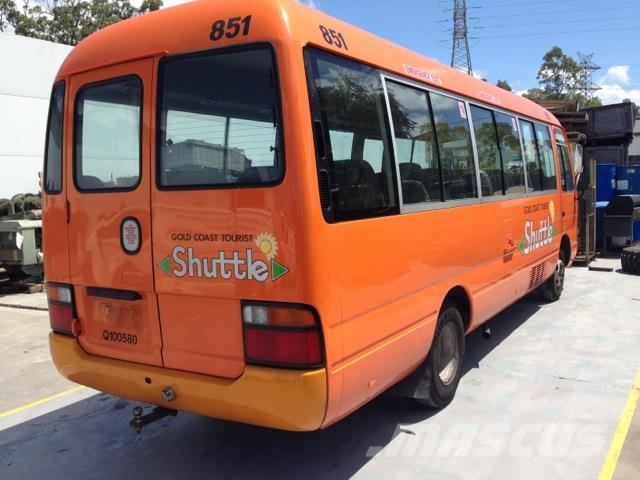 Used Toyota Coaster 50 Series mini bus Year: 1994 Price: US$ 12,252 for sale