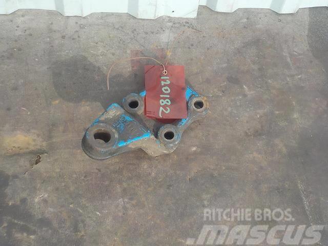 Mercedes-Benz Atego MPI Gearbox bracket 9402420805