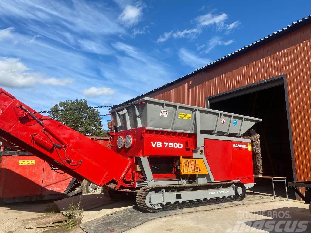Hammel VB 750 DK