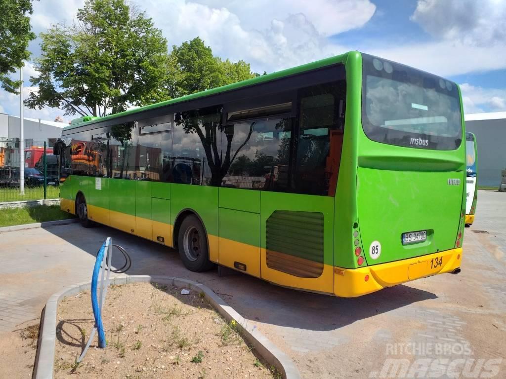 Irisbus SFR-12LEM-S2 Crossway