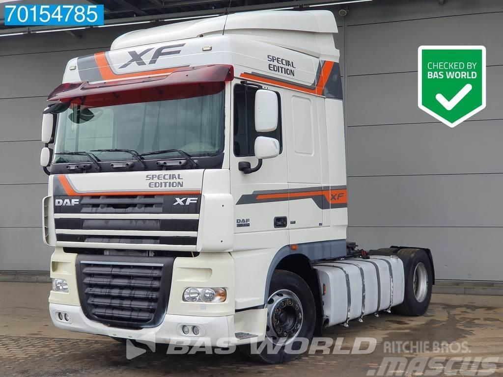 DAF XF105.410 4X2 SC Euro 5