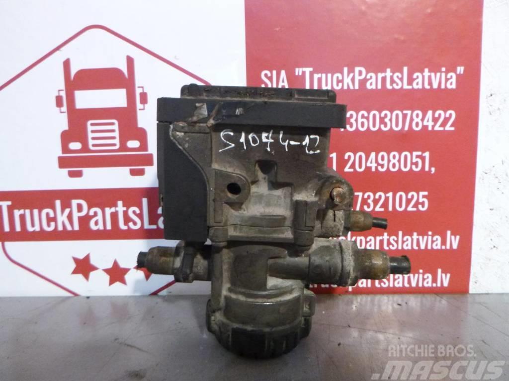 Scania R420 EBS BRAKE MODULATOR 1879275