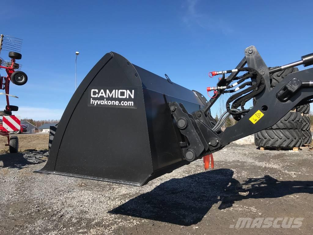 Camion Lumikauha 2.0m