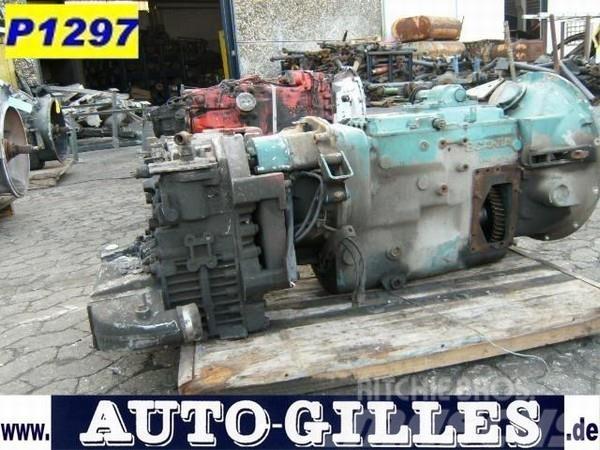 Scania GR 871 / GR871 Getriebe