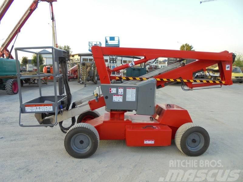 Niftylift HR12NDE bi-energie 12.20m