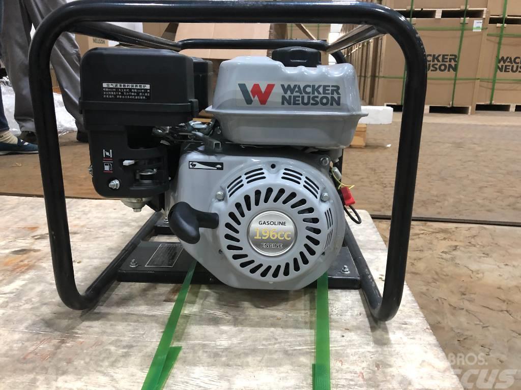 Wacker Neuson MCP2 - CN