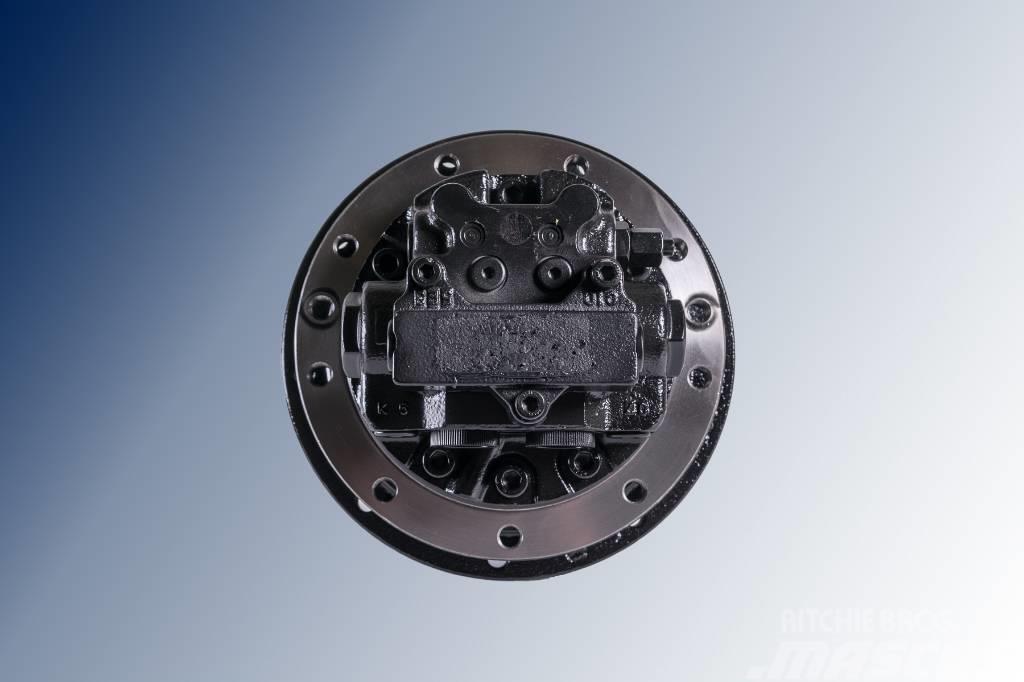 Kubota RX301
