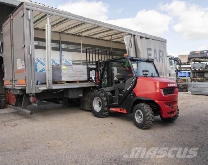 Manitou MC25-4 STAGE 3A