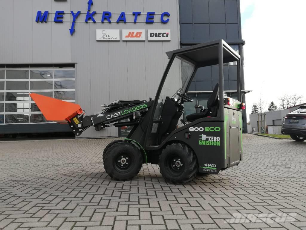 [Other] Cast Loaders 800Eco