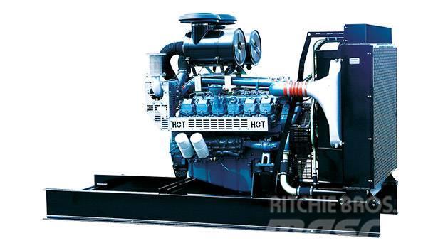 Doosan P222FE-II