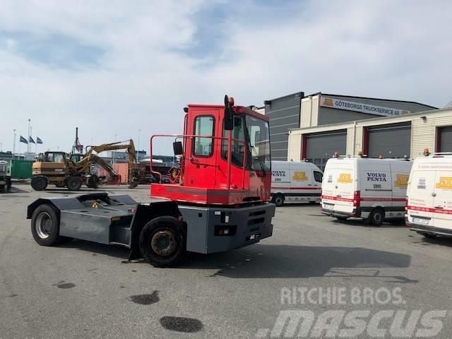 MOL Terminaltraktor/Tuggmaster Hyr/Köp YM220 4x2