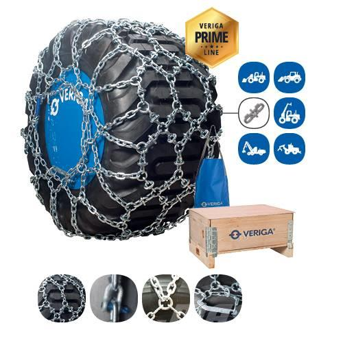 Veriga lESCE STAR SUPER PLUS SNOW CHAIN