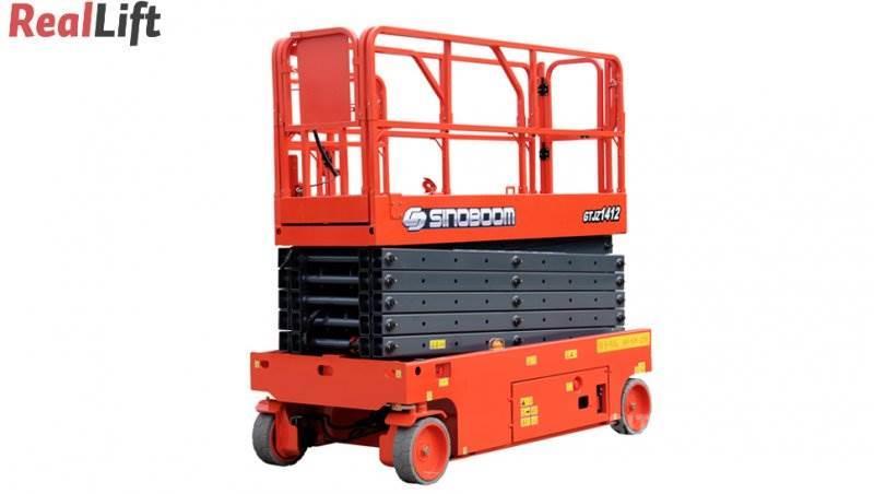 Sinoboom GTJZ1412