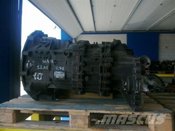 ZF 12 AS 2301