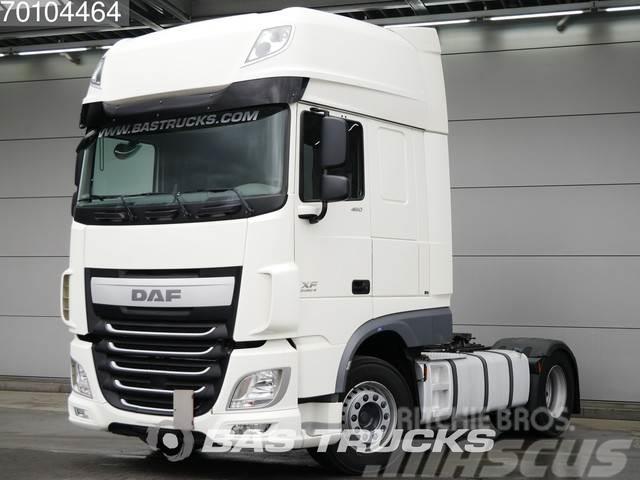 DAF XF 460 SSC 4X2 Intarder Euro 6 ACC
