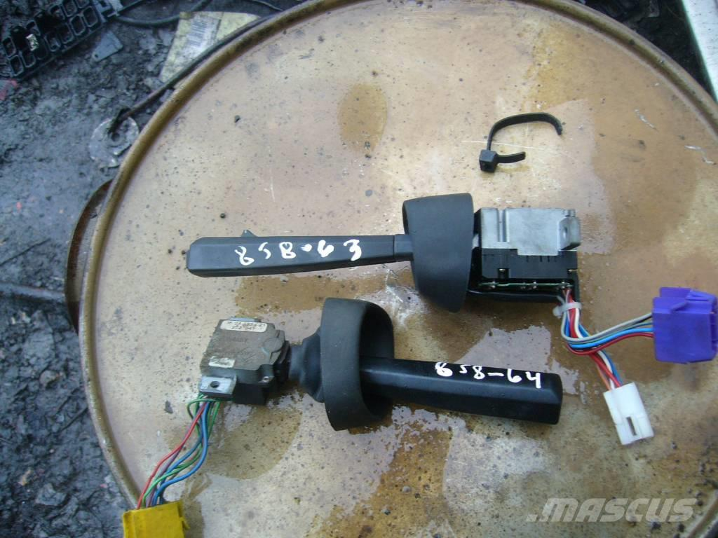Volvo FH16 far lights switch and window cleaner switch