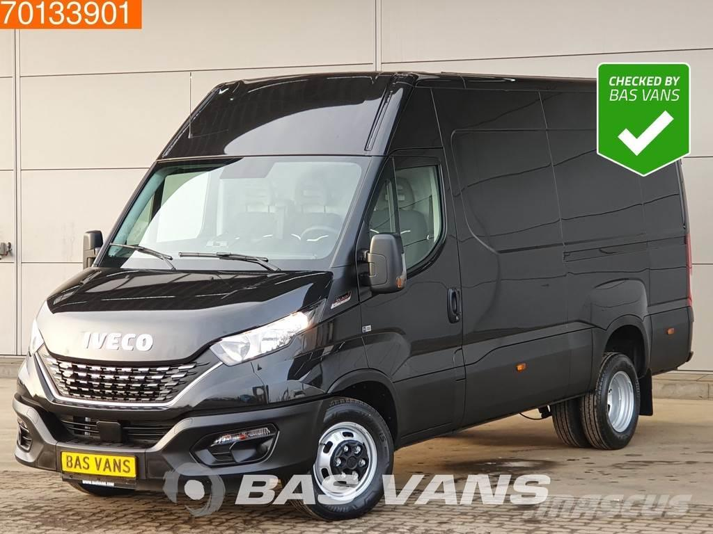 Iveco Daily 35S21 210PK Automaat Dubbellucht Navi Camera