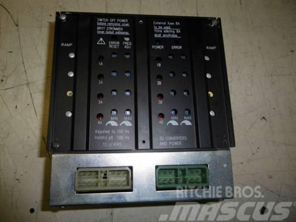 IPS BOX 302 24V VOAC