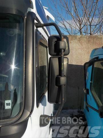 Mercedes-Benz Actros MPII Mirror bracket 28100814 M4300160