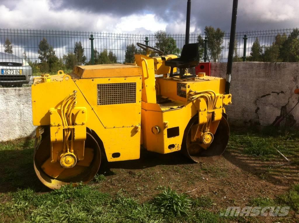 used ingersoll rand dd22 soil compactors price 2 353 for sale mascus usa