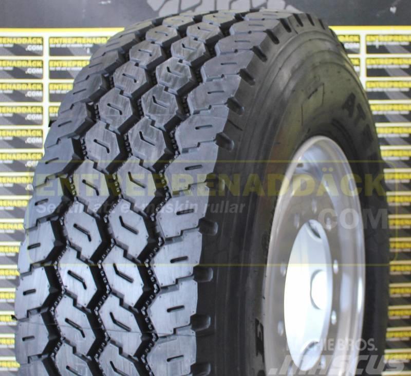 Goodride AT557 385/65R22.5 M+S 3PMSF