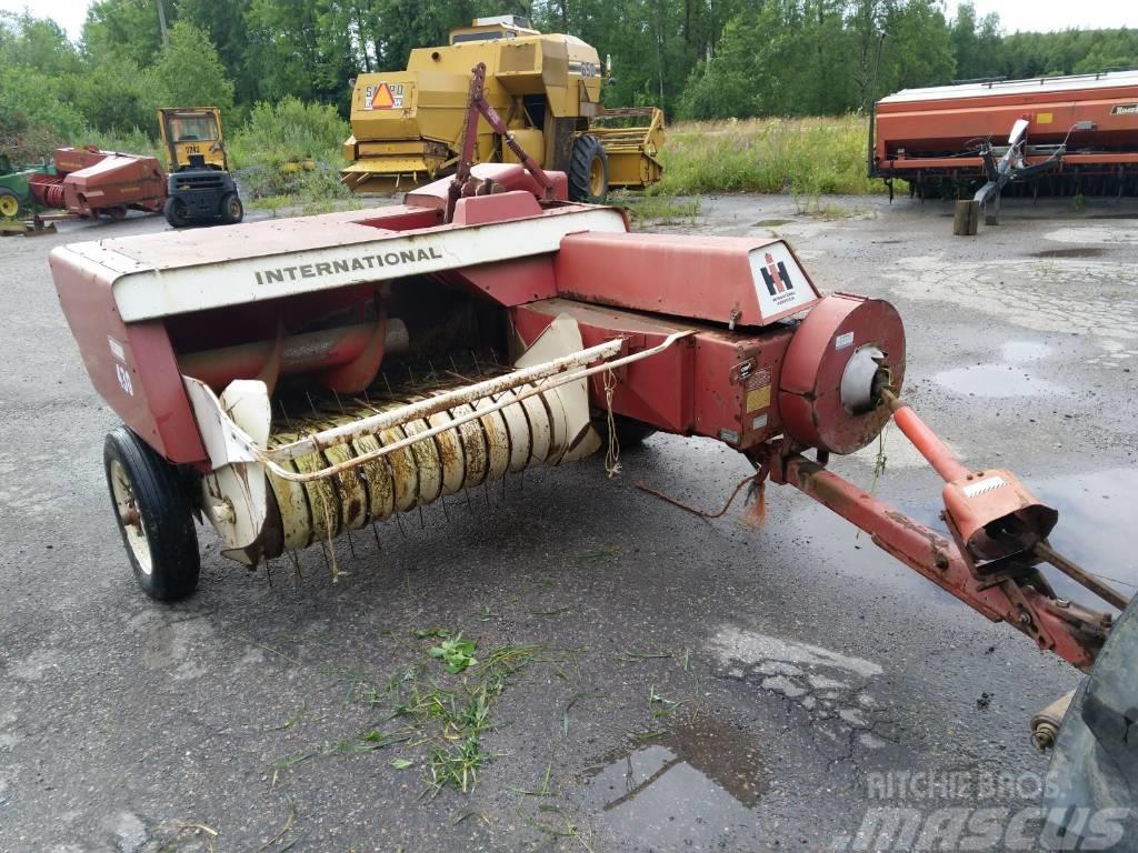 International 430 T