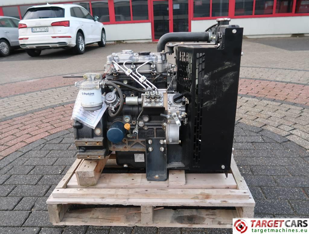 Perkins 403D-11 Diesel 3-Cyle Engine GJ65605R Unused_engines , Price ...