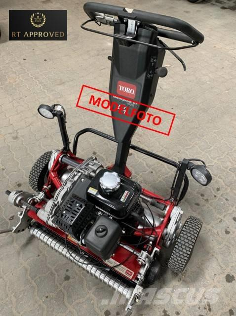Toro Greensmaster 1026