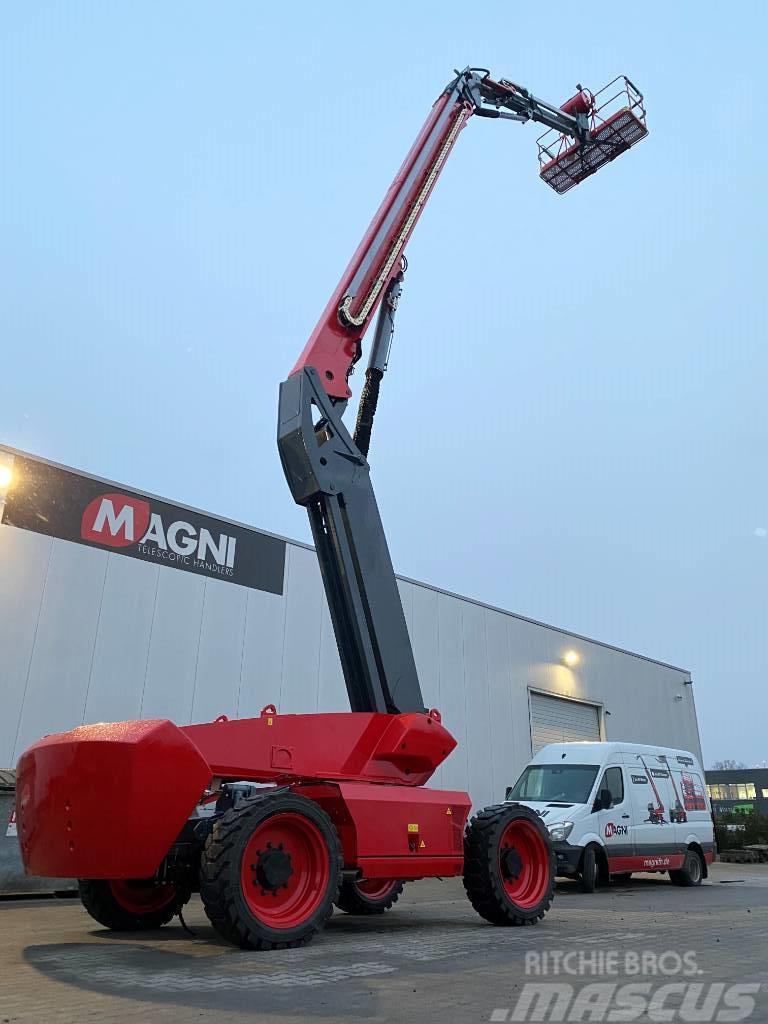 Magni DTBJ30RT - 30,30m - 454/300 kg Korblast - Stage V