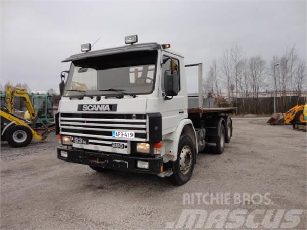 Scania 93 H