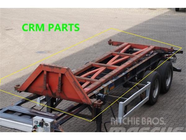 [Other] Diversen Kiepcontainer frame 20ft Frame 20ft (cont