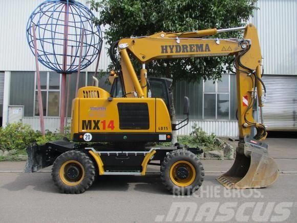 Hydrema MX 14