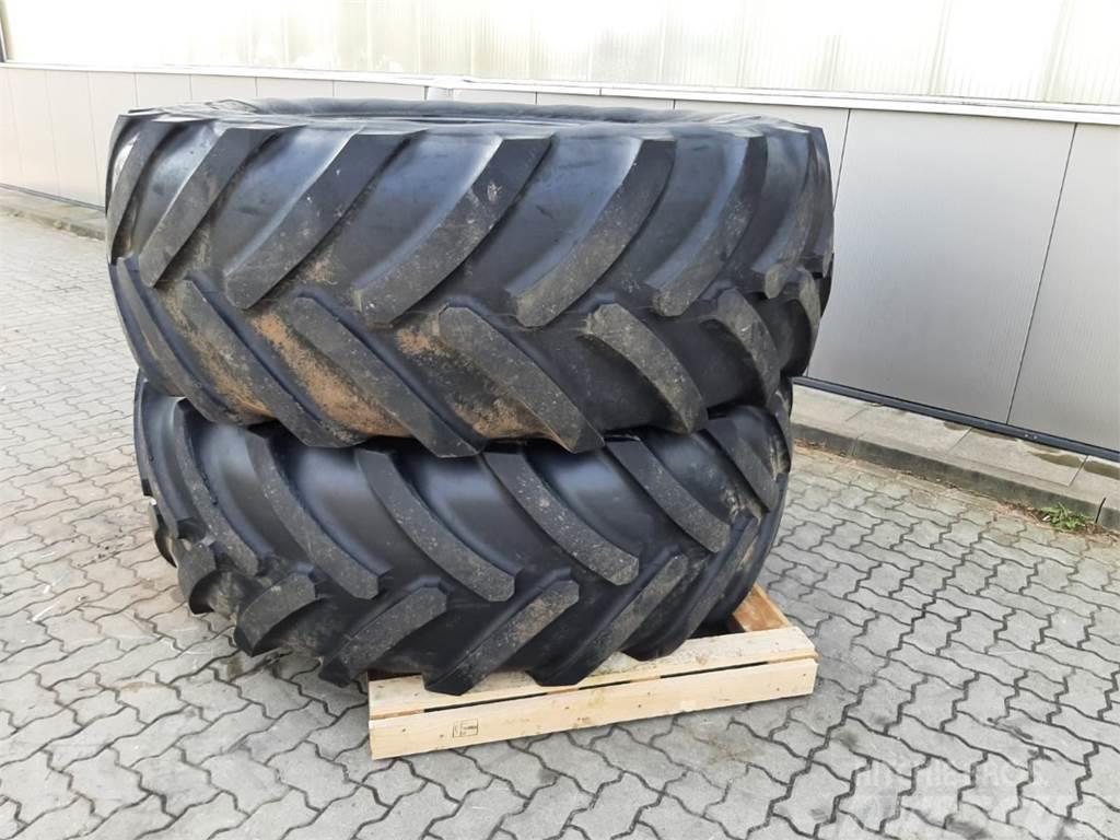Michelin 710/75 R42