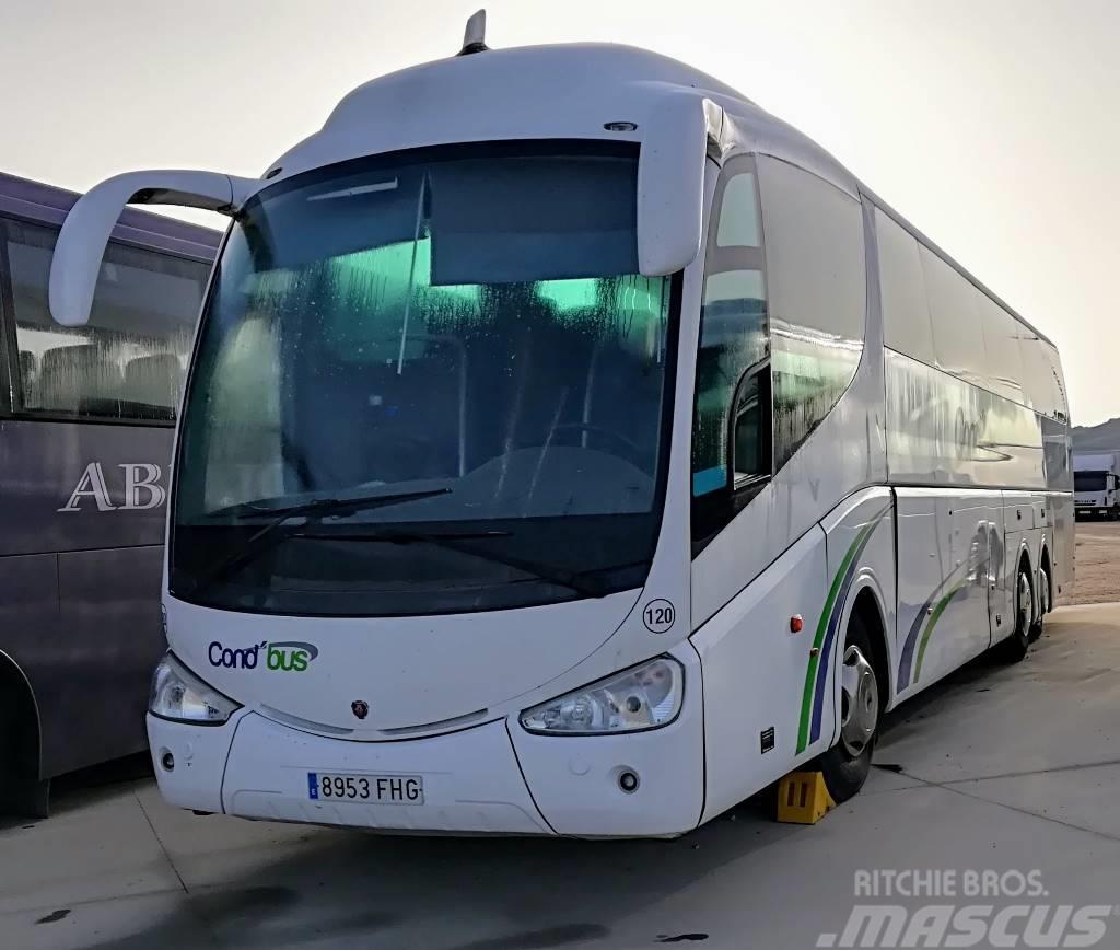 Scania K 124 EB