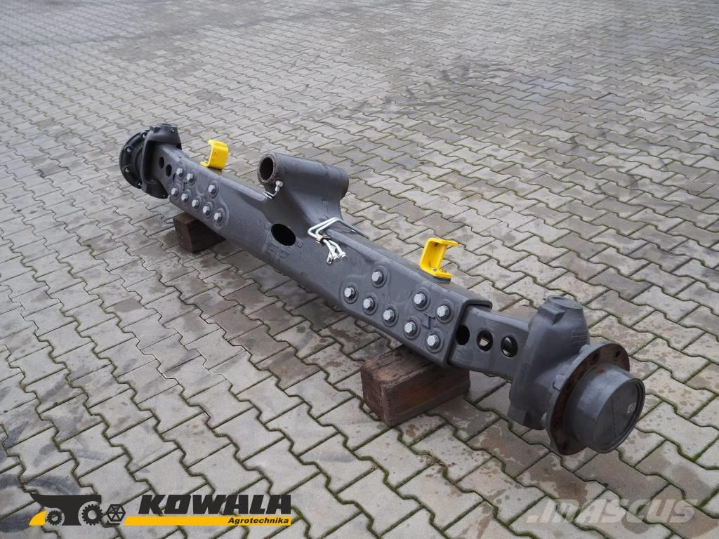 CLAAS Lexion 760-750 steering axle (type C65)