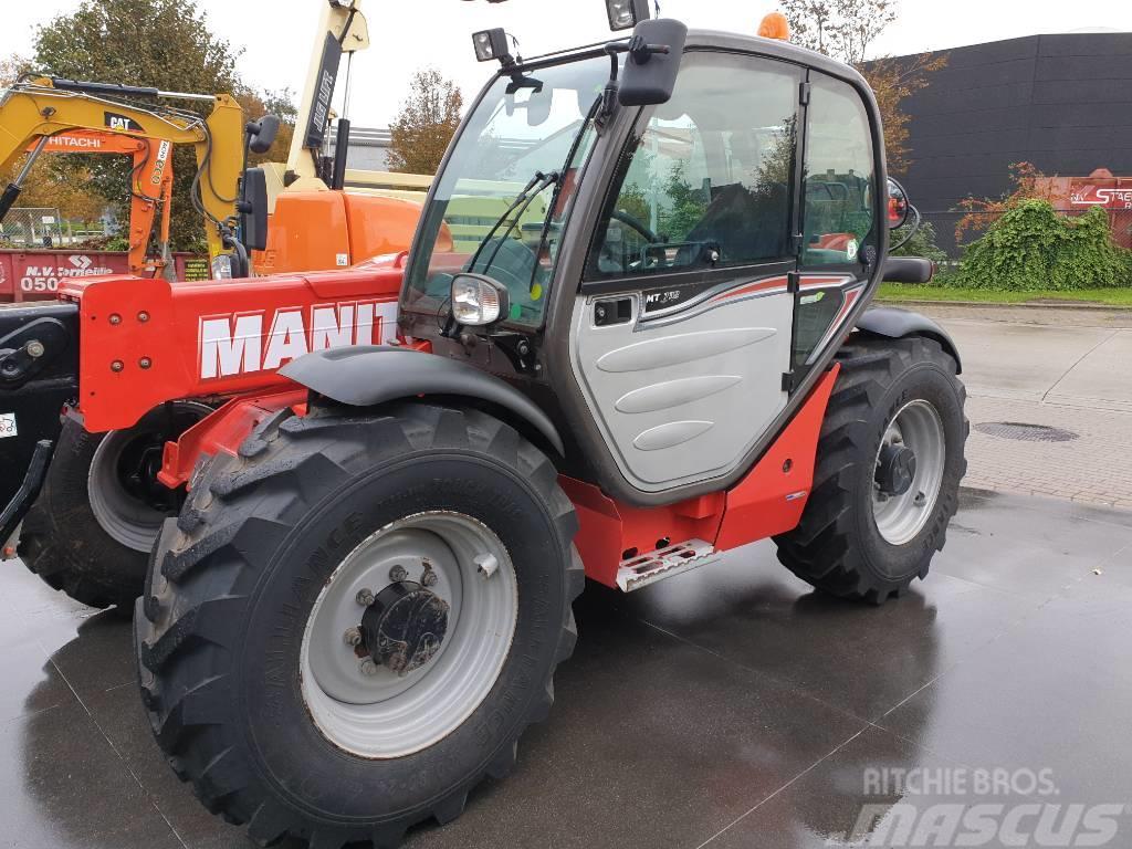 Manitou MT 732-100