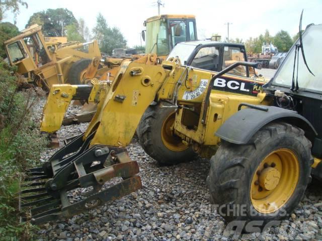 Komatsu WH609 dismantling only