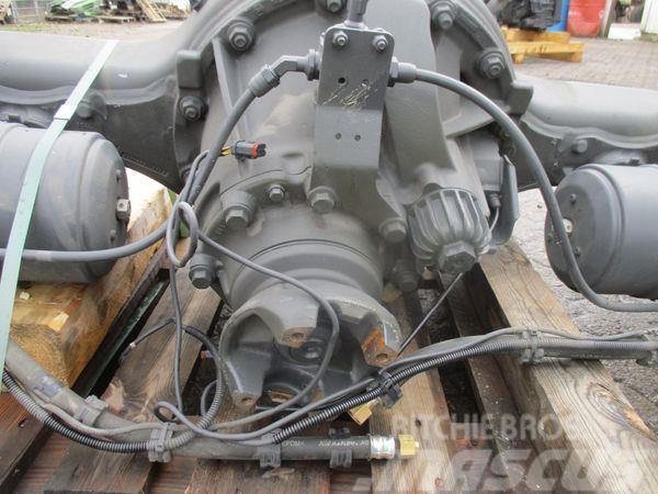 Scania R885 - 3.42