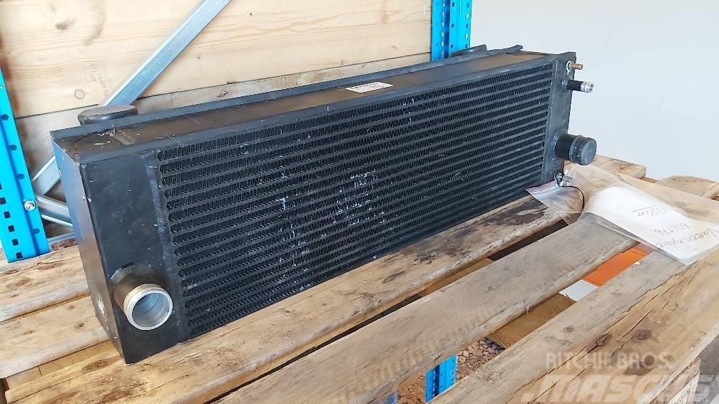 Gremo chłodnica cooler Kühler wody 1350VT