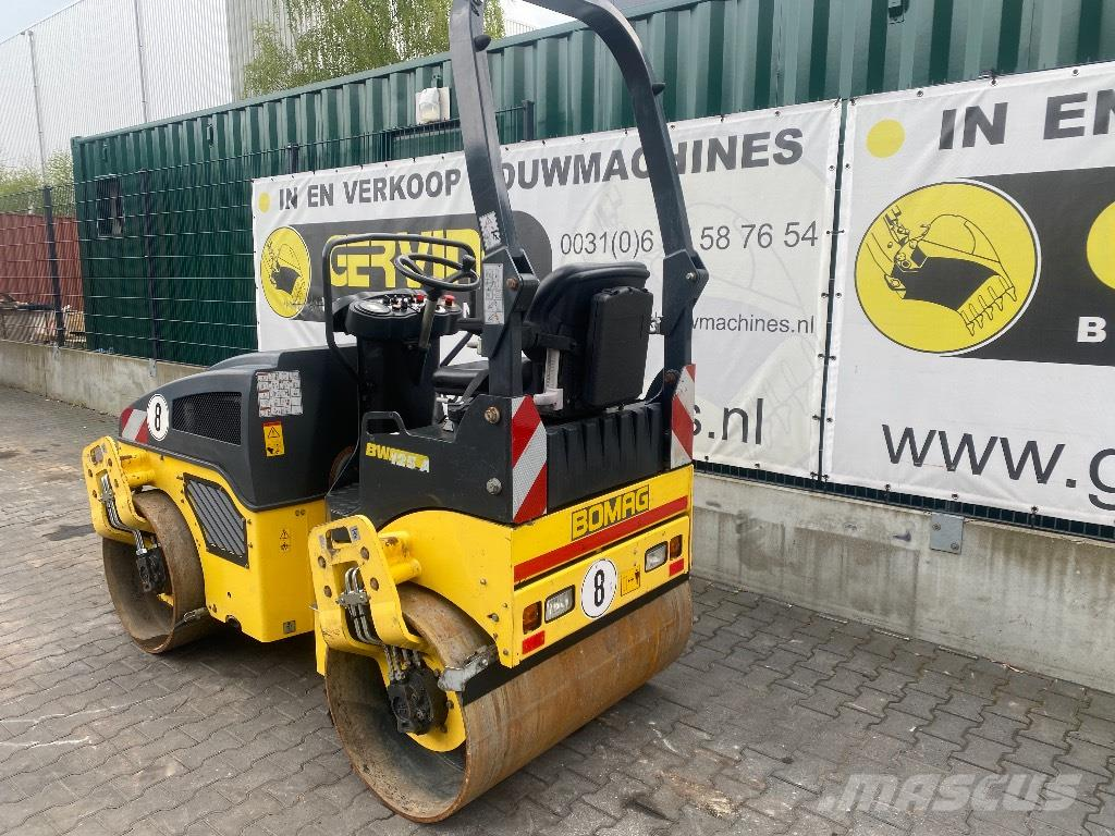 Bomag BW 125 A D