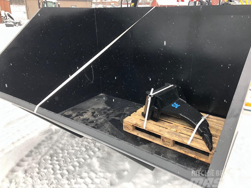 [Other] Se equipment S45 tjälrivare