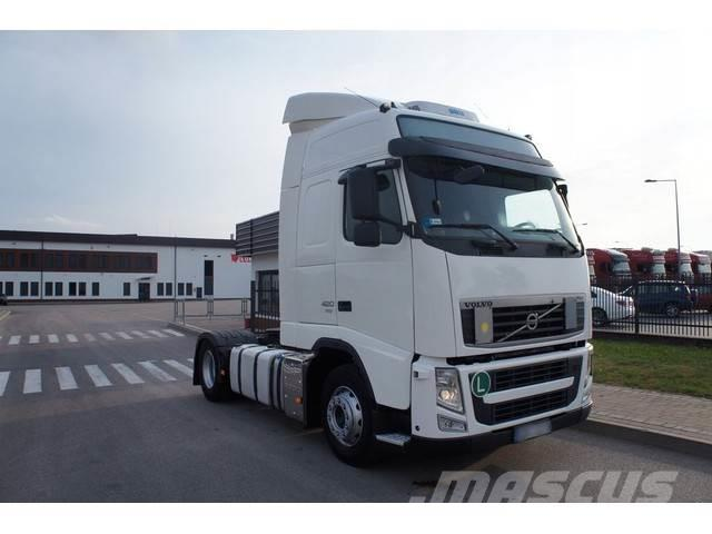 Volvo FH 13 420