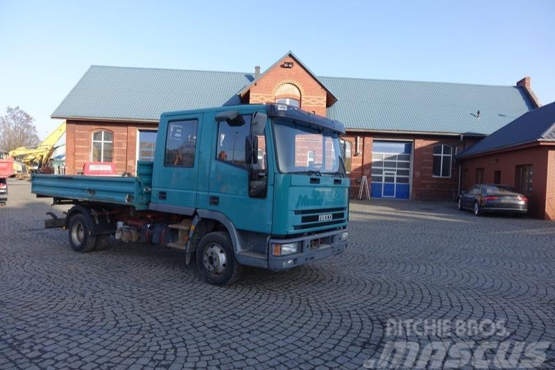 Iveco Eurocargo 75 E14