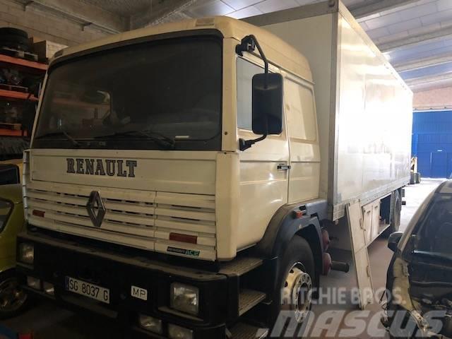 Renault G 230
