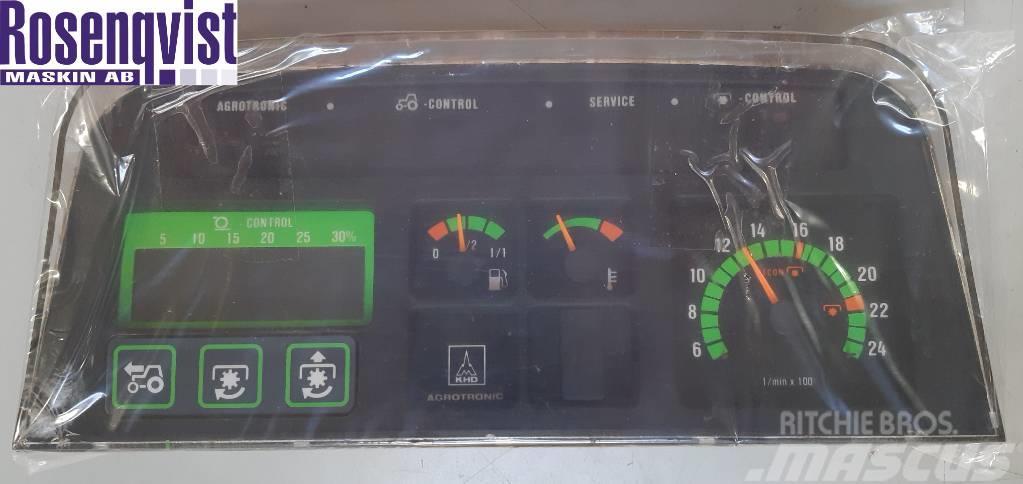 Deutz-Fahr Used Instrument 04391450, 04388500, 0438 8500