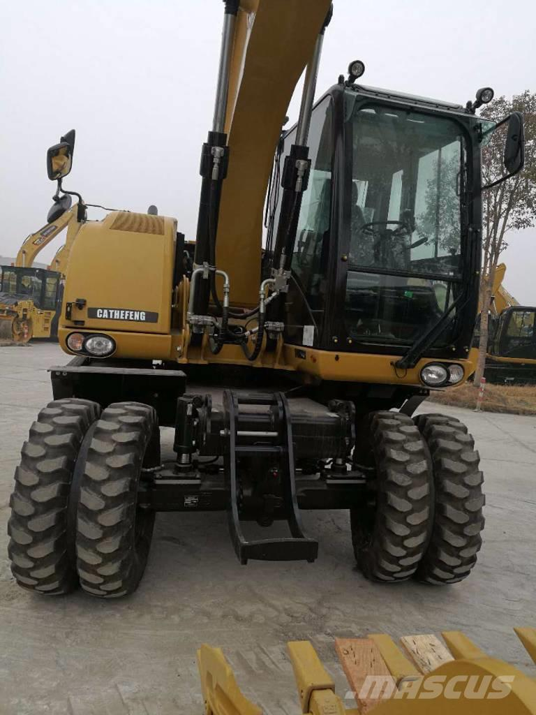 Cathefeng M320D2   Excavator   2018