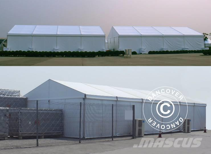 Dancover Storage Shelter 12x12m, Lagerhal